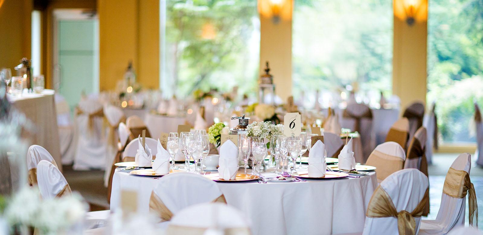 Ohio Wedding Venue Romantic Wedding Location Corporate Retreats