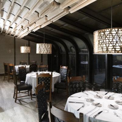 Cleveland Best Fine Dining Restaurant