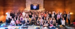 2020 Dharma Mittra Group Photo